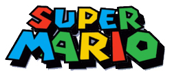 Super Mario Bros Game Only
