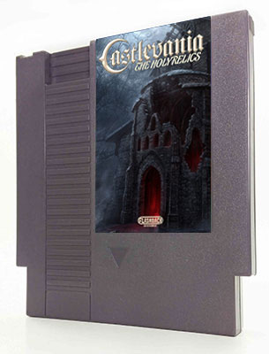 Castlevania : The Holy Relics
