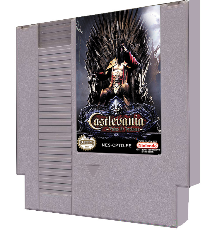 Castlevania : Prelude to Darkness