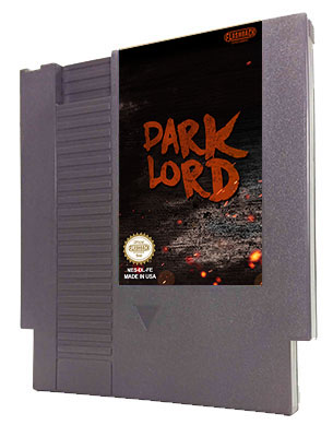 Dark Lord - Click Image to Close