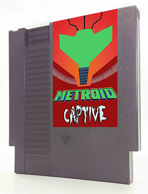 Metroid Captive - Click Image to Close