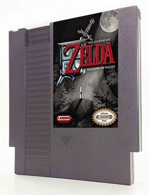 Legend of Zelda: Shadow of Night