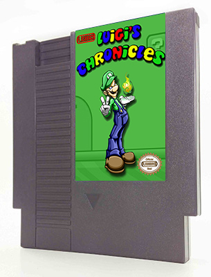 Luigi's Chronicles 2