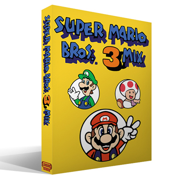 Super Mario Bros. 3 MIX Box