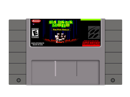 Super Mario RPG: The Bob-OMB Mafia